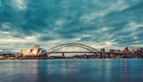 Sydney's Five Best Landscape Locations