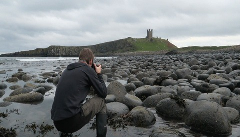 Tips on Using a Wide-Angle Lens for Landscape Photography