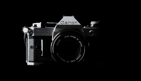 Fstoppers Analog Reviews: Canon AE-1 Program