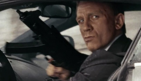 Even James Bond Can Mess Up an Action Scene: A Lesson in Film Geography