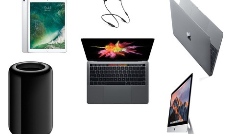 B&H Launches Massive Black Friday Sale on Apple Products With Savings up to $1,100