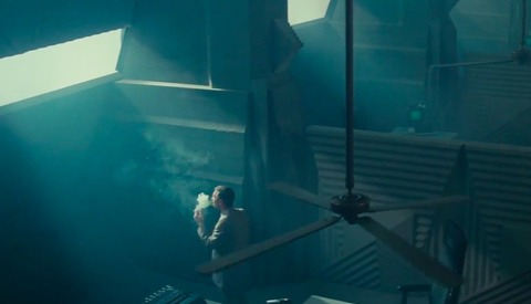 Deconstructing Cinematography of Scenes From 'Blade Runner'