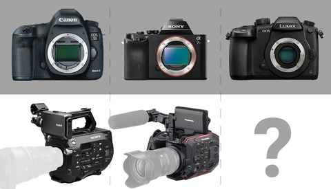 Is Now the Right Time to Buy a Video Camera?