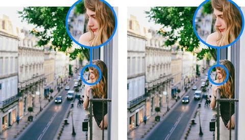 Facebook Messenger Now Supports 4K Images