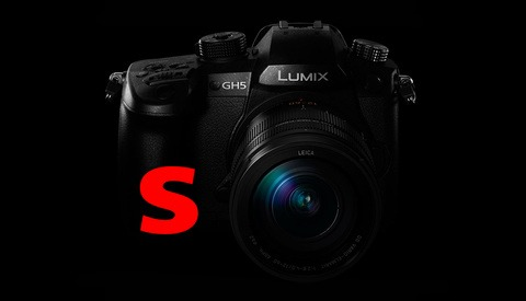 Is Panasonic Going to Announce a Low Light Version of the GH5 Camera on December 15?