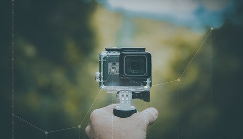 GoPro Returns to Profitability, Will Launch New Camera Form Factor in 2018