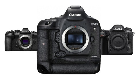 Great Rebates on Cameras and Lenses to Help You Get a Jump on Christmas Shopping