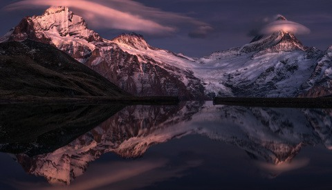 Fine Art Landscape Photography (Part 1): The Magically Appearing Photograph