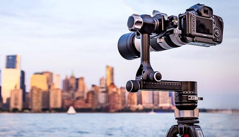 The VAST Project: How to Capture and Edit Artistic Gigapixel Photography