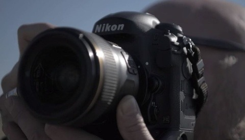 Nikon Ambassador Reveals Why He Prefers to Shoot With Prime Lenses