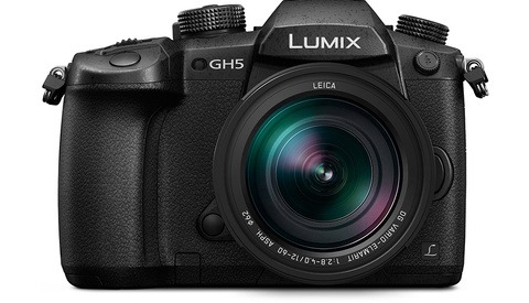 Panasonic GH5 Firmware Update: Video Galore