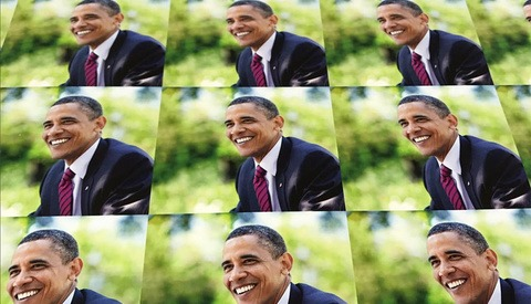 White House Photographer Pete Souza Releases New Book from Obama Era