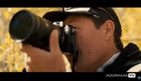 Adorama Spotlights Pete McBride, the Man Who Hiked 700 Miles Through the Grand Canyon