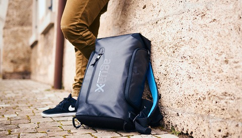 Fstoppers Reviews a Stormproof Backpack, the Miggo Agua Versa 90