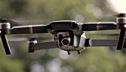 Droning on Responsibly?