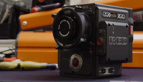 Factory Tour: How They Make the RED Cinema Cameras