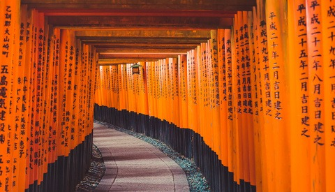 Kyoto's Five Best Photo Locations
