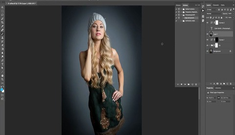 The Best Way to Sharpen Images in Photoshop