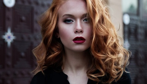 How to Really Make Hair Pop by Adding Shine, Color, and Volume in Photoshop
