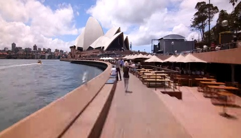 Tutorial: How to Make a Gimbal Hyperlapse Video