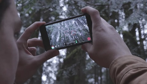 How to Create Cinematic Footage With Your iPhone or Android Device