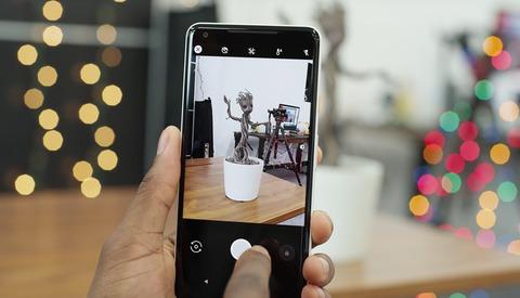 iPhone Vs. Hasselblad X1D: The Bokeh Comparison