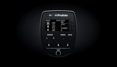 Profoto Releases the Air Remote TTL for Fujifilm Cameras