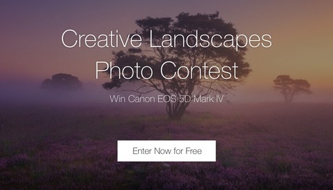 Photo Contest: Win BIG This Holiday Season