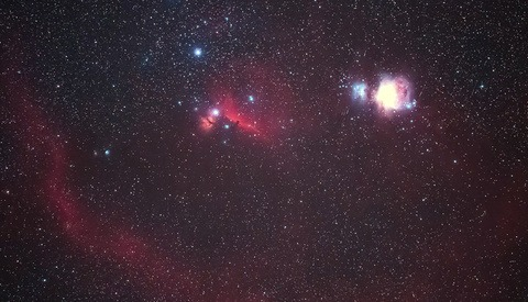 'Galaxies Vol. II' Captures Deep-Sky Astro Time-Lapses
