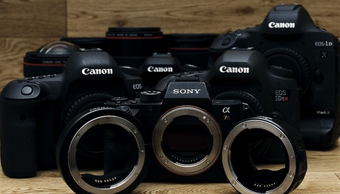What Canon's Full-Frame Mirrorless System Needs to Be Successful