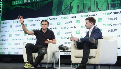 Casey Neistat Parting Ways with CNN, Beme