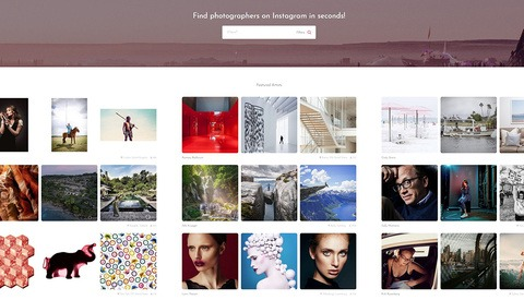 CherryDeck: A Free Marketplace for Instagram Portfolios