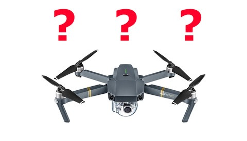 New DJI Drone: Possible Specifications and Features