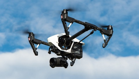 New York State Police Unmanned Aerial System