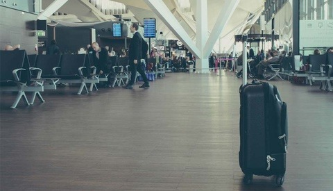 Film Crew Arrested for Attempting to Sneak Fake Explosive Device Through Airport Security