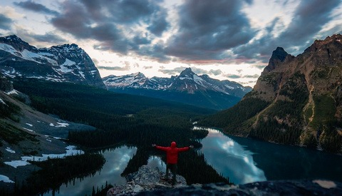 Behind the Scenes of a Spectacular Time-Lapse Film in the Canadian Wilderness