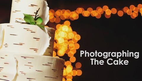 How to Photograph a Wedding Cake: Free Excerpt and Massive Discount on Fstoppers Tutorial