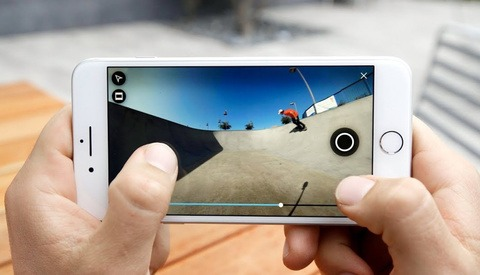 GoPro Introduces a New Way to Shoot Videos With Its Mobile OverCapture App