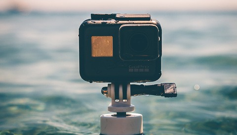 GoPro Entertaining Acquisition Offers...If Anyone Wants It