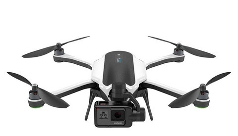 GoPro Release Fourth Quarter Results; Reveal Decline, Staff Layoffs, Exit From Drone Market