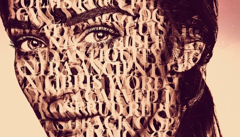 How to Create an Artistic Typography Portrait in Photoshop