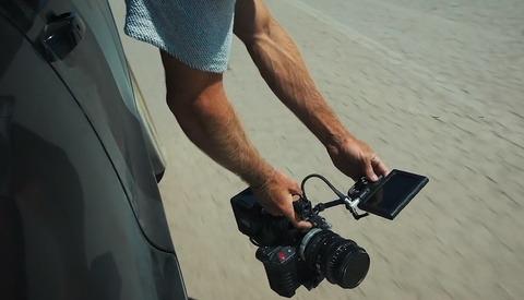 How to Shoot Video Handheld