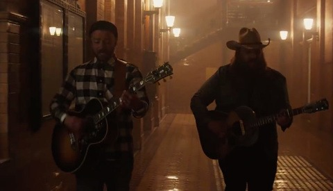 Justin Timberlake's 'Say Something' Video Shows Masterful Steadicam and Focus Pulling Work
