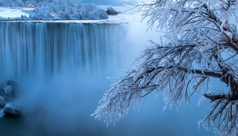 Top 10 WeeklyFstop Photos: Frozen