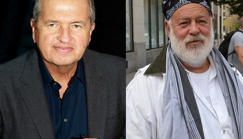 Leading Publications Sever Ties With Bruce Weber and Mario Testino After Sexual Harassment Allegations