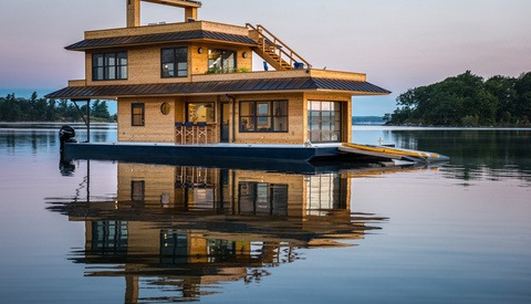 Luxury Real Estate Photographer Shares Success Story