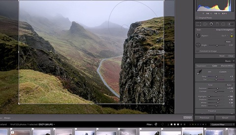 A Complete Guide to Organizing Your Photos in Lightroom and Maintaining an Efficient Workflow