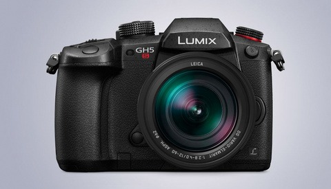 Watch The Panasonic GH5S Reveal Live, Right Now