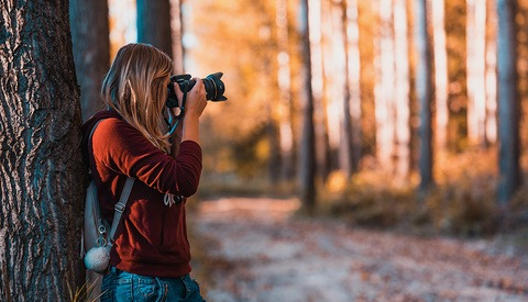 How Developing a Niche in Photography Can Help You Turn Pro