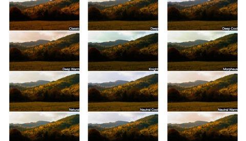 Fstoppers Reviews the PolarPro Elektra Cinematic Color Presets